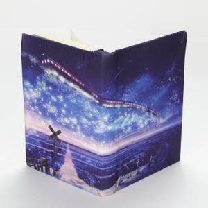 Bilde av Vinter - elastisk bokbind