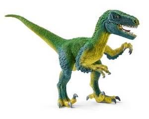 Bilde av Schleich Velociraptor dinosaur