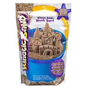 Bilde av Kinetic Sand strandsand 1,36 kg.