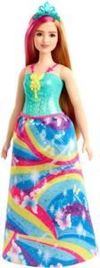 Bilde av Barbie dreamtopia regnbue