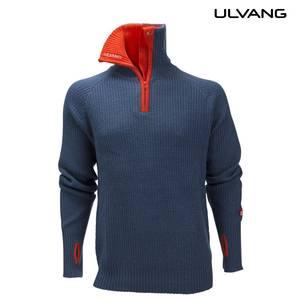 Bilde av Ulvang genser med logo - RAV