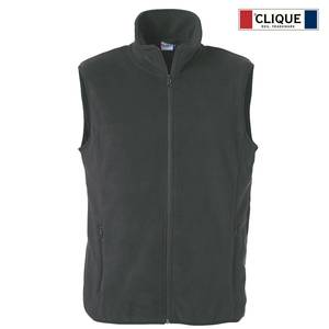 Bilde av Basic Polar Fleece Vest med