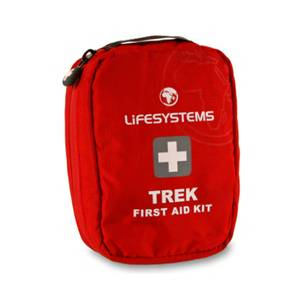 Bilde av Lifesystems førstehjelpssett