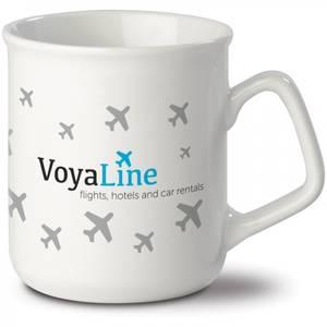 Bilde av Amsterdam Kaffekopp med logo