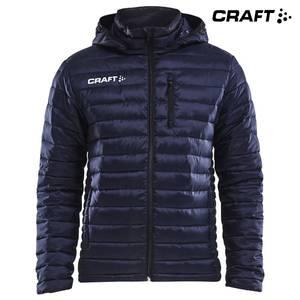 Bilde av Craft Isolate jakke med