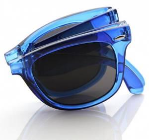 Bilde av Sammenleggbare solbriller med