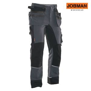 Bilde av Jobman håndverksbukse med