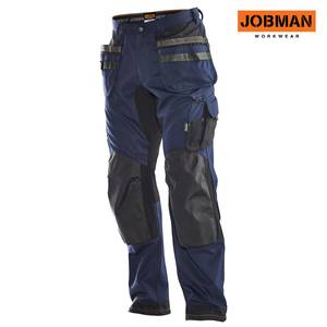 Bilde av Jobman 2164 Håndverksbukse