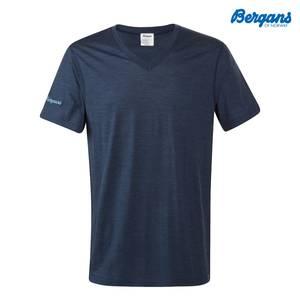 Bilde av Bergans merinoull t-skjorte
