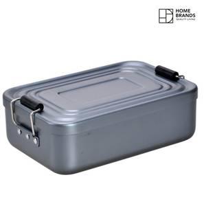 Bilde av Matboks i aluminium fra