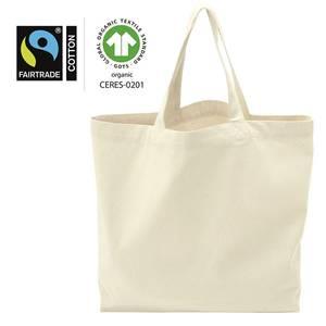 Bilde av Miljøvennlig bomullsnett fra
