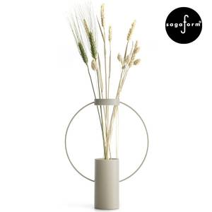 Bilde av Sagaform Moon Vase stor
