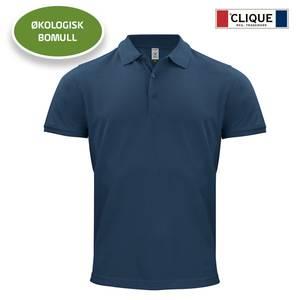 Bilde av Clique Classic OC Polo Pique