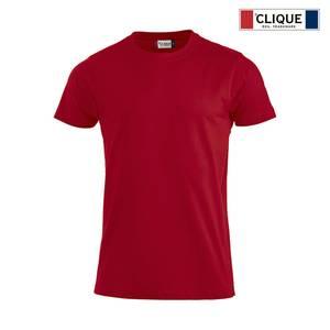 Bilde av T-skjorte Clique Premium med