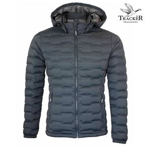 Bilde av Tracker Stretch Down Jacket