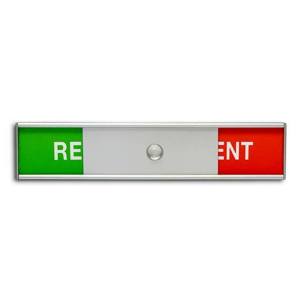 RENT / URENT skilt for oppvaskmaskin
