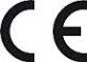 Bilde av Slagstempel med CE merket 8 mm
