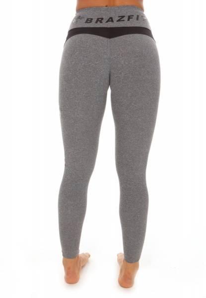 Dynamic Wow Grey Legging