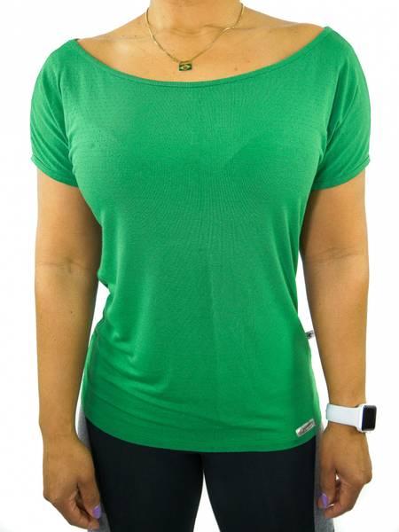 Brazfit Canoa Green Camo Sweater