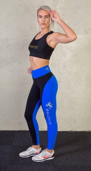 Dynamic Wow Royal Blue Legging