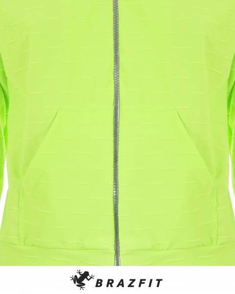 Energy & Power Green Rio Jackets