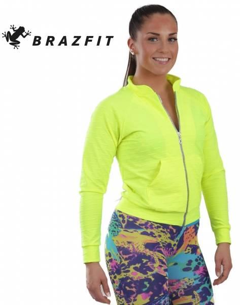 Energy & Power Rio Lime Jacket