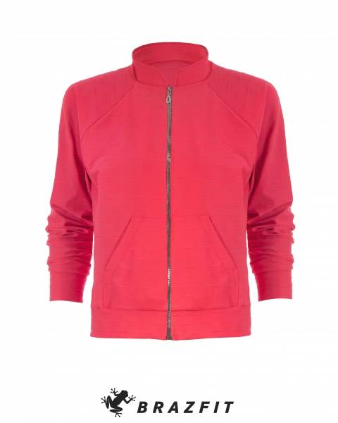 Energy & Power Rio Pink Jacket