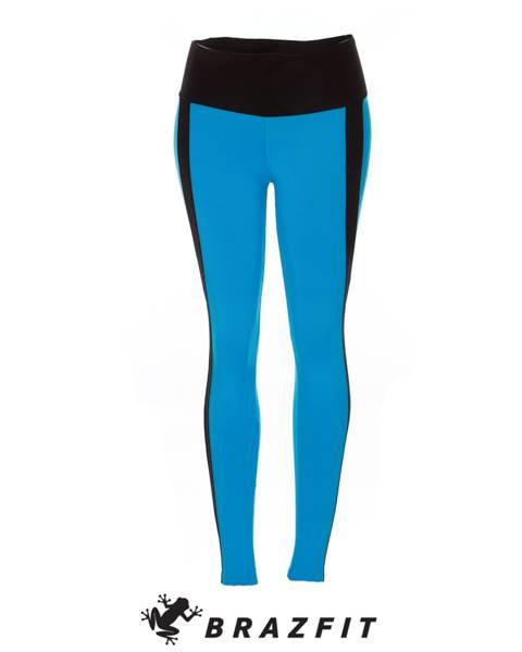 Namaste Blue Legging