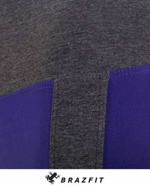 Namaste Purple Legging