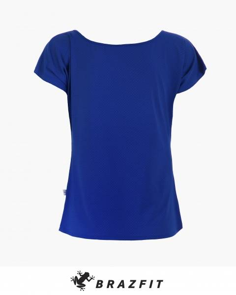 Canoa Cobalt Sweater