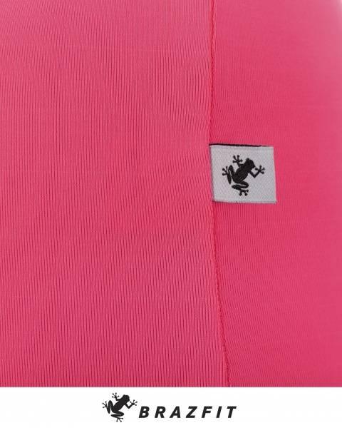 Bahia Pink Tank Top