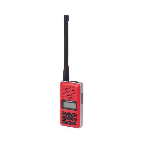 Bilde av Brecom VR-2500 analog/digital radio DMR