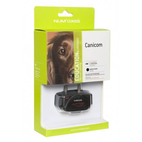 Bilde av Canicom ekstra dressur bånd