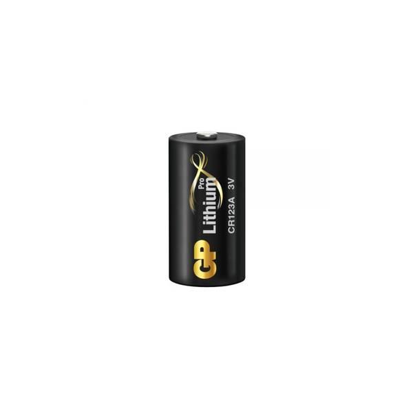 Bilde av Batteri 3v litium CR123A
