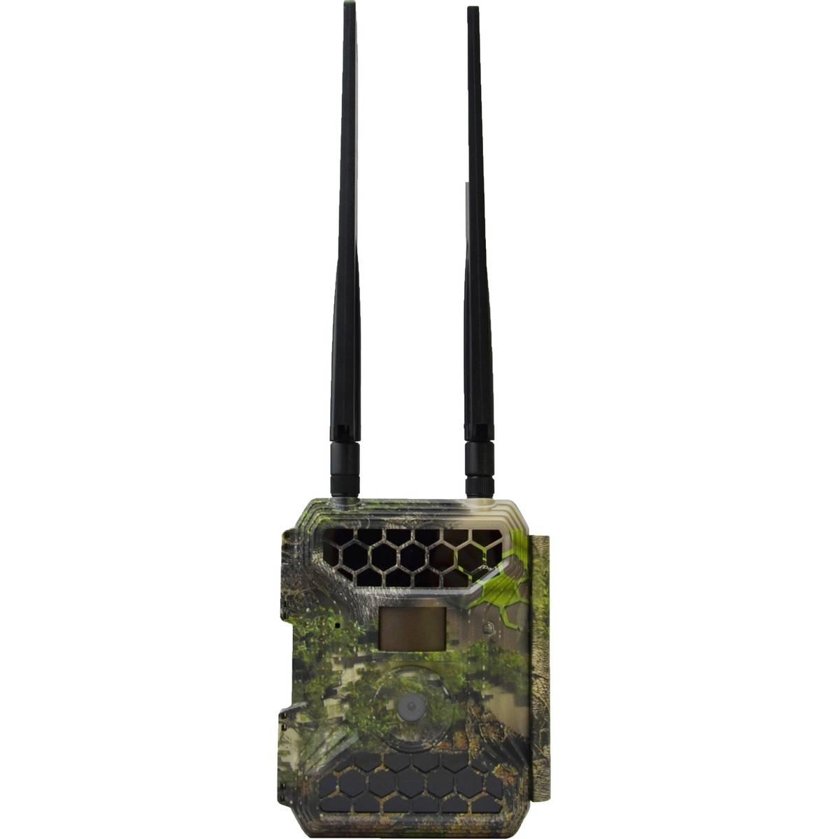 Brecom Viltkamera CM4000 4G, 12MP mms/email