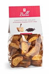 Bilde av Salt biscotti med parmesan