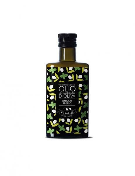 Basilikum olje 200 ml