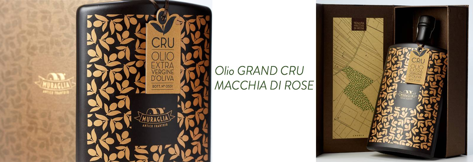 oliven olje grand cru cortina