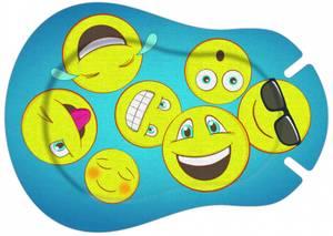Bilde av Ortopad Mix Smiley 20 stk