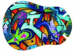 Bilde av Ortopad Mix Grafitti 20 stk