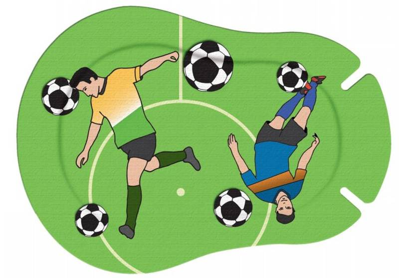 Ortopad Mix Fotballspiller 20 stk