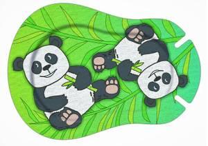 Bilde av Ortopad Mix Panda 20 stk
