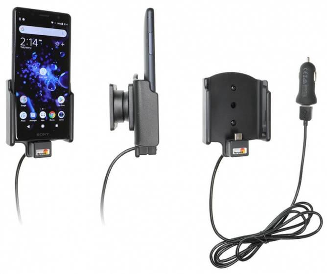 Bilde av Brodit Aktiv Bilholder Sony Xperia XZ2 Compact