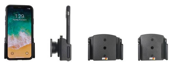 Bilde av BRODIT Justerbar Passiv Bilholder iPhone X