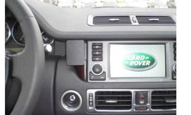 Bilde av Brodit ProClip Center mount, high - Land Rover