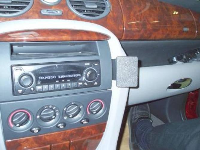 Bilde av Brodit ProClip Angled Mount - MG ZT / Rover 75