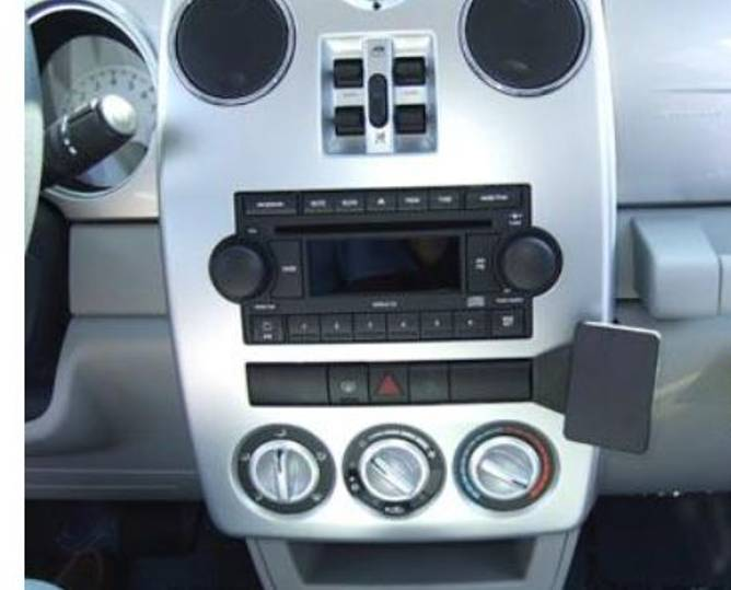 Bilde av Brodit ProClip Angled Mount - Chrysler PT Cruiser
