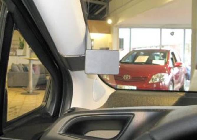 Bilde av Brodit ProClip left mount - Toyota Yaris