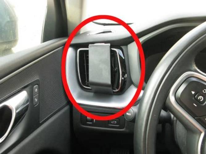 Bilde av Brodit ProClip Left mount Volvo S60/V60/XC60
