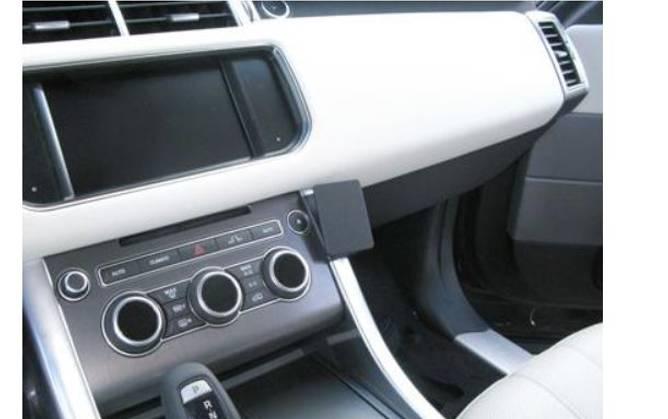 Bilde av Brodit ProClip Angled mount Land Rover Range